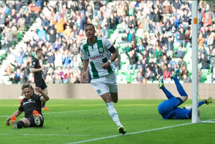Ponturi fotbal Eredivisie - Groningen vs Heracles