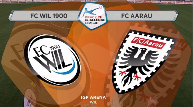 Ponturi fotbal Elvetia - Wil vs Aarau
