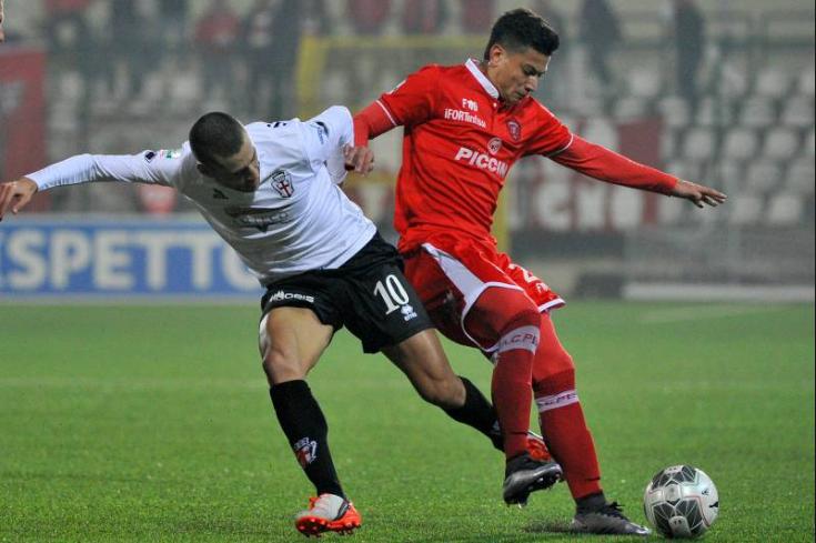 Ponturi fotbal Serie B - Perugia vs Pro Vercelli