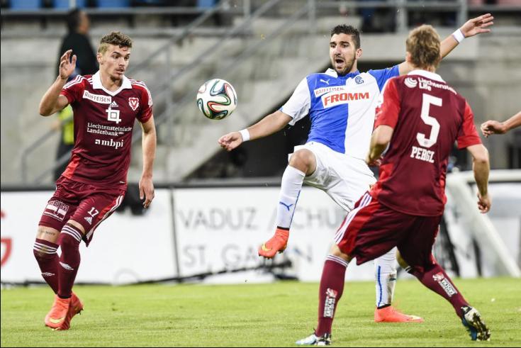 Ponturi fotbal Elvetia - Grasshoppers vs Vaduz