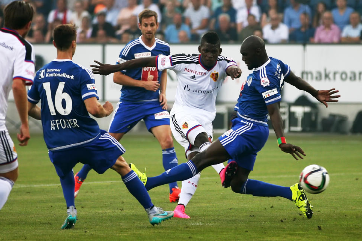 Ponturi fotbal Elvetia - Luzern vs Basel