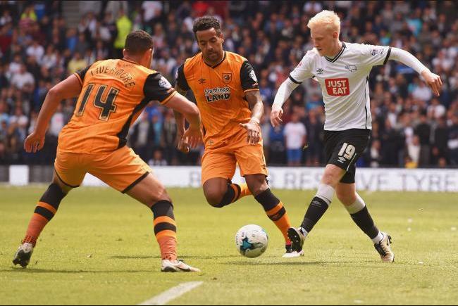 Ponturi fotbal Anglia - Hull City vs Derby County
