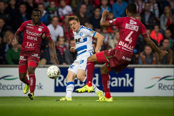 Ponturi pariuri Jupiler League - Oostende vs Gent