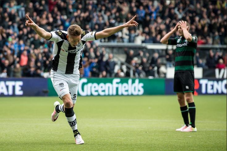 Ponturi fotbal Eredivisie - Heracles Almelo vs Utrecht