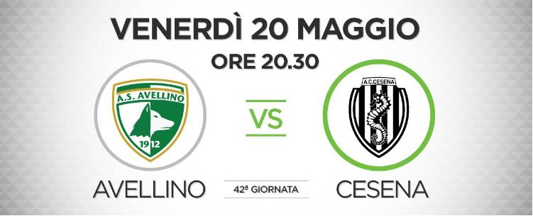 Ponturi pariuri fotbal Serie B - Avellino vs Cesena