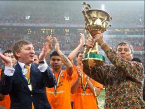 Ponturi fotbal Ucraina - Zorya Luhansk vs Sahtior Donetk