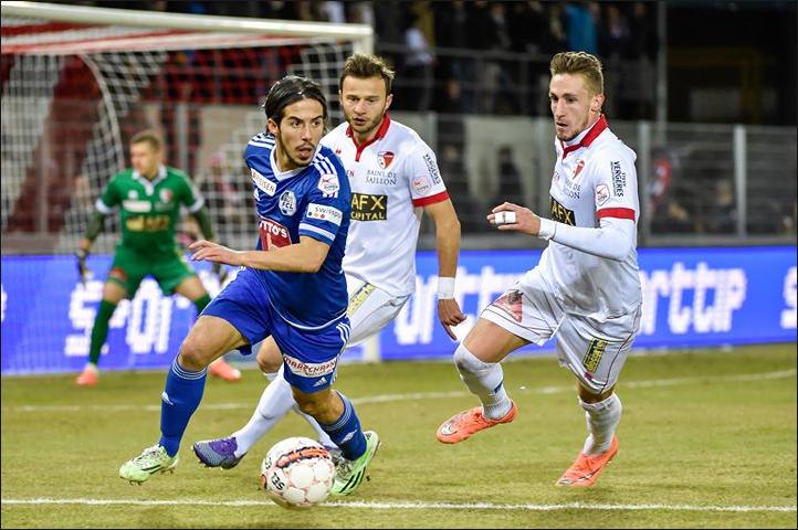 Ponturi pariuri fotbal Elvetia - Luzern vs Sion
