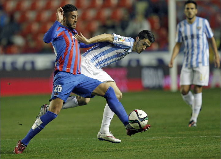 Ponturi pariuri fotbal Primera Division - Malaga vs Levante