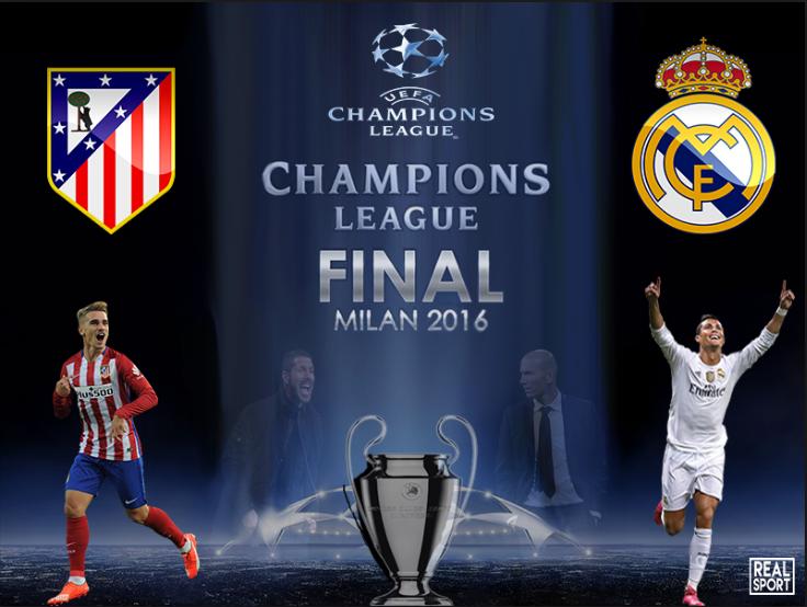 Real Madrid vs Atletico - 10 ponturi pentru finala UCL