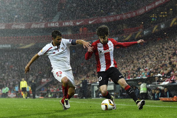La Liga Athletic Bilbao vs Sevilla