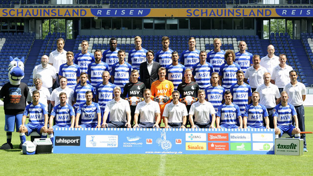 Ponturi fotbal Germania Duisburg vs Wurzburger Kickers