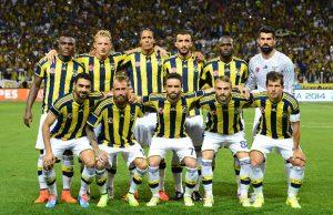 Ponturi fotbal Turcia - Galatasaray vs Fenerbahce
