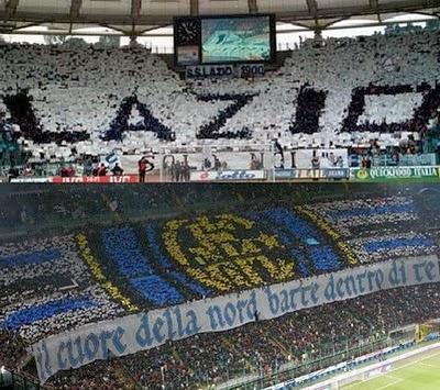 Ponturi pariuri fotbal Lazio Roma vs Inter Milano