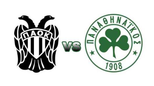 Ponturi fotbal Grecia PAOK Salonic vs Panathinaikos Atena