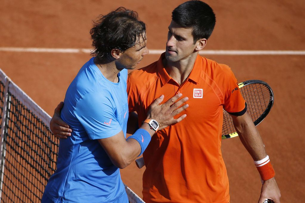 optimi de finala tenis masculin roma open