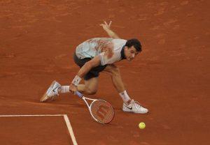 ponturi tenis masculin turneul de la roma