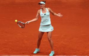 Irina Begu vs Daria Kasatkina tenis feminin Roma Open