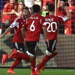 EURO 2016 Grupa Romaniei - Franta - Albania - Elvetia