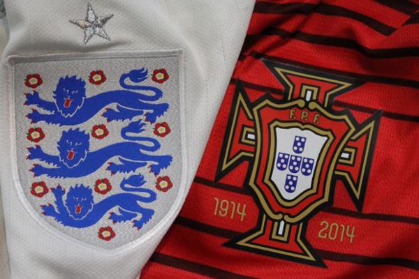 Ponturi fotbal Turneul de la Toulon Anglia vs Portugalia