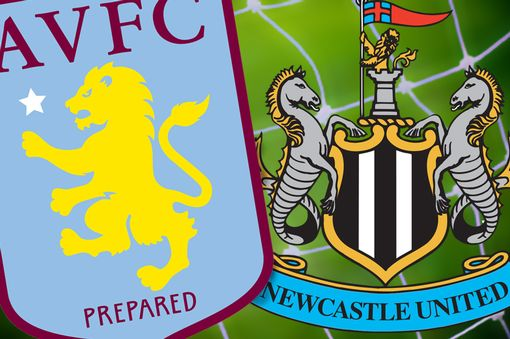 Ponturi pariuri fotbal Anglia Aston Villa vs Newcastle United