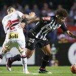 Ponturi Copa Libertadores Atletico Mineiro vs Sao Paulo