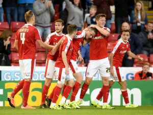 Barnsley vs Walsall turul barajului League One