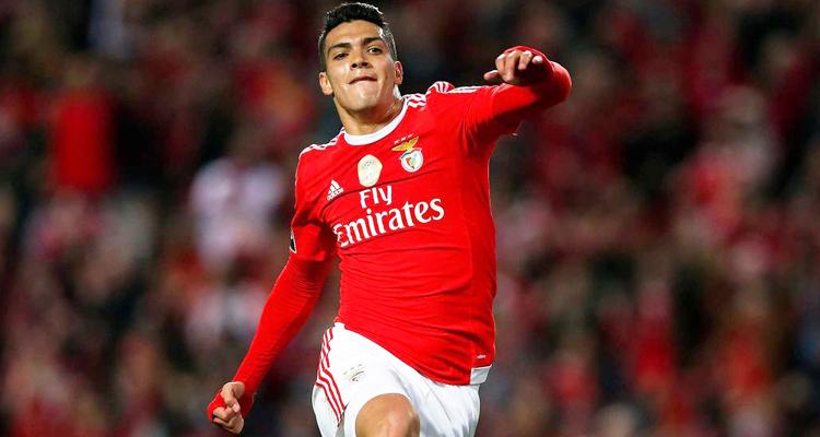Ponturi pariuri fotbal - Benfica vs Braga