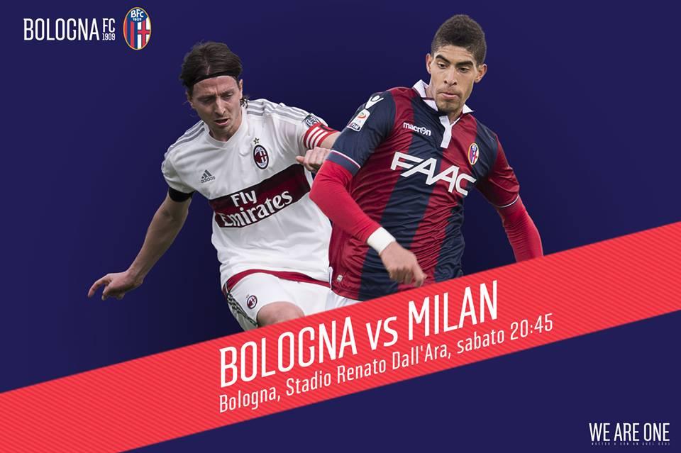 Ponturi fotbal Italia Bologna vs Milan
