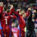 EURO 2016 Grupa Spaniei - Cehia – Turcia – Croatia