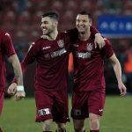 Finala Cupei Romaniei – Dinamo Bucuresti vs CFR Cluj