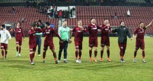 Ponturi fotbal Romania CFR Cluj vs CSU Craiova
