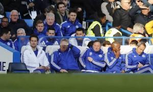 Ponturi pariuri fotbal Chelsea vs Tottenham