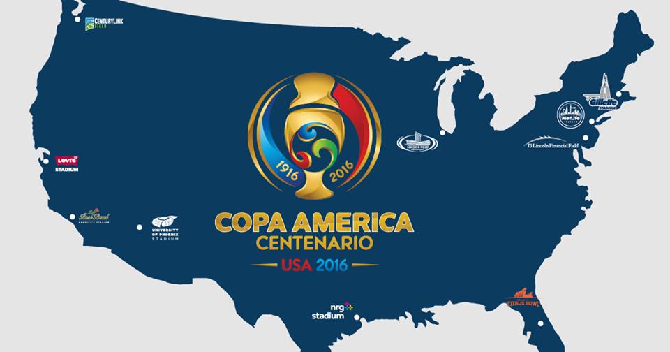 Ponturi fotbal Copa America Grupa Mortii