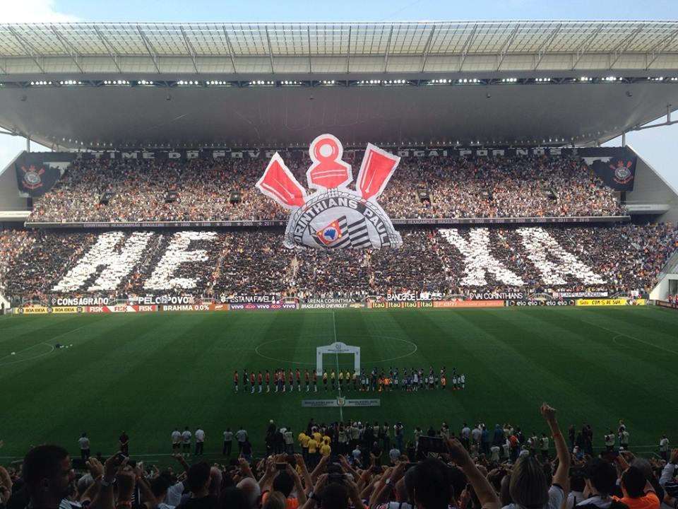 Ponturi pariuri fotbal - Corinthians vs Nacional Montevideo