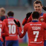 Ponturi fotbal Rusia CSKA Moscova vs FK Krasnodar