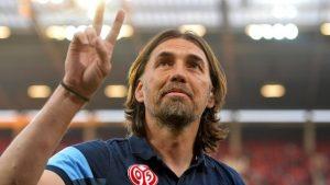 Ponturi fotbal Germania Mainz vs Hertha