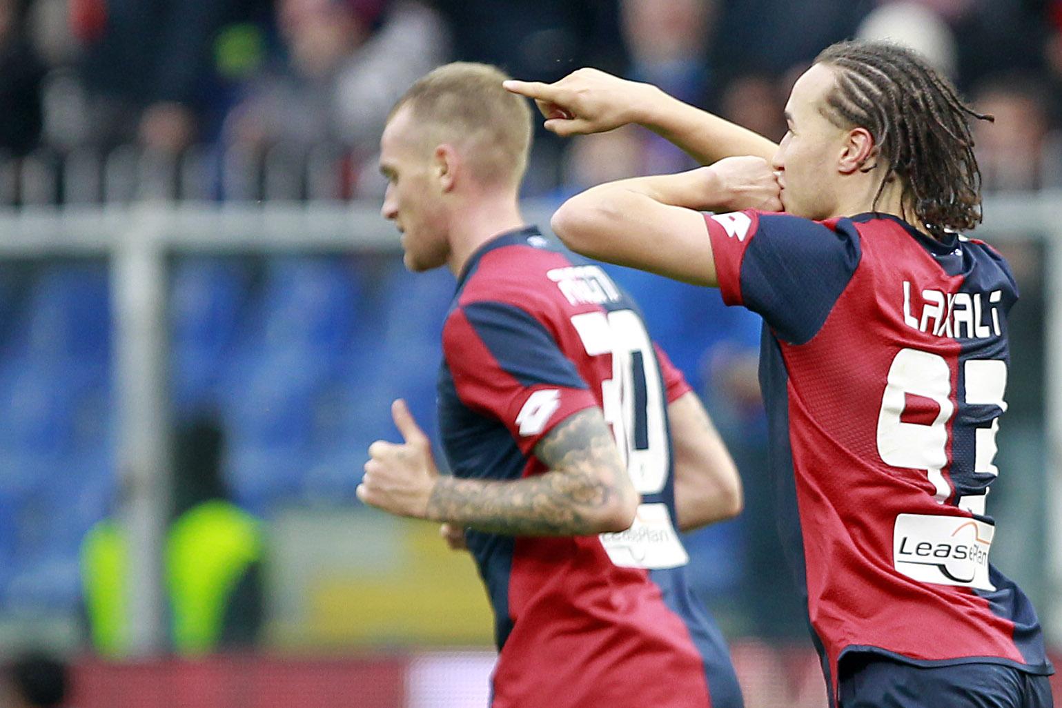Ponturi pariuri fotbal - Genoa vs Roma