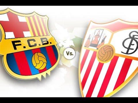 Ponturi fotbal Spania Barcelona vs Sevilla