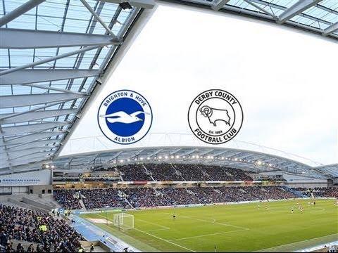 Ponturi pariuri fotbal Brighton vs Derby
