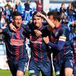Ponturi fotbal Spania Liga Adelante 26 mai