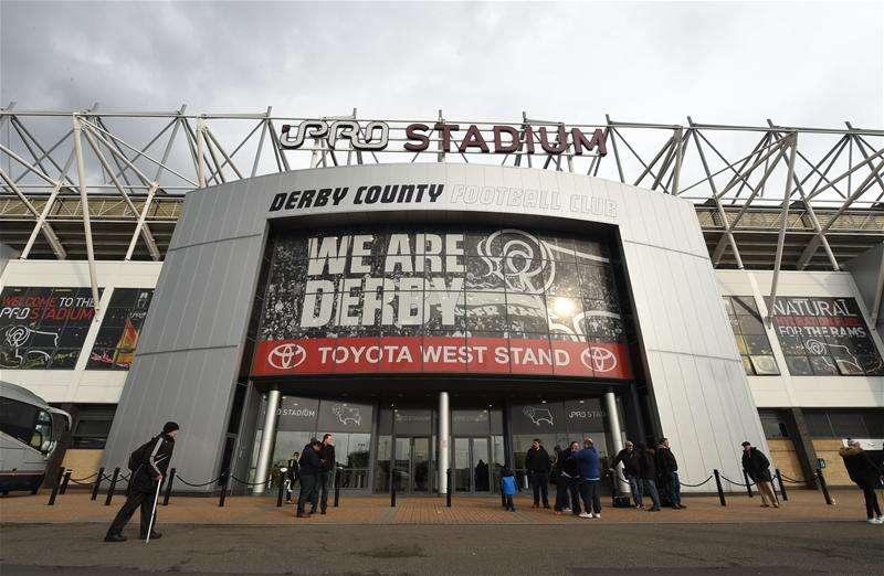 Derby County vs Hull baraj pentru Premier League