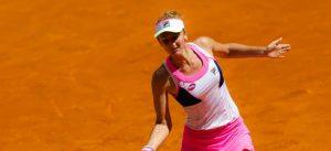 Ponturi tenis feminin turneul de la Roma