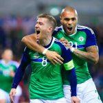 EURO 2016 Grupa Germaniei - Ucraina - Polonia - Irlanda de Nord
