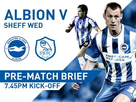 Ponturi fotbal Brighton vs Sheffield Wendesday