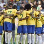 Ponturi fotbal Copa America – Grupa Braziliei