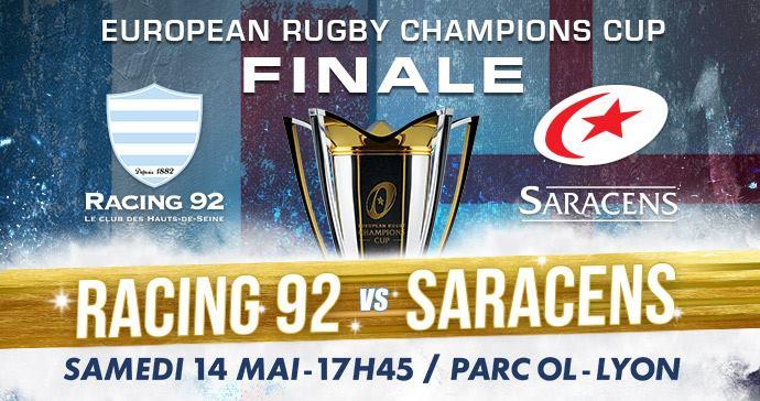Ponturi rugby Champions Cup Racing-Metro vs Saracens