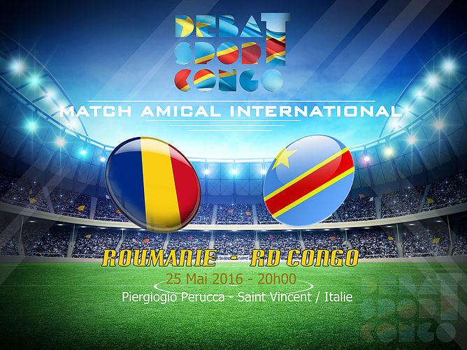 Ponturi fotbal EURO 2016 Congo vs Romania
