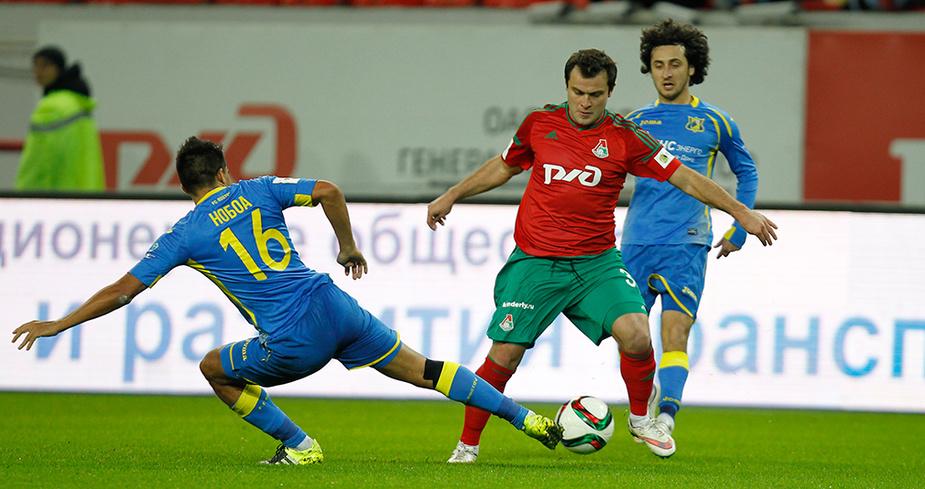 Ponturi pariuri fotbal - Rostov vs Lokomotiv Moscova