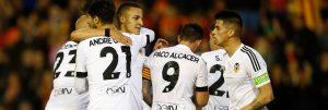 Ponturi fotbal Spania Valencia vs Real Sociedad