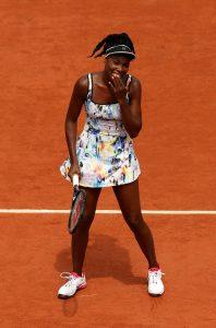 Ponturi tenis Roland Garros tabloul feminin